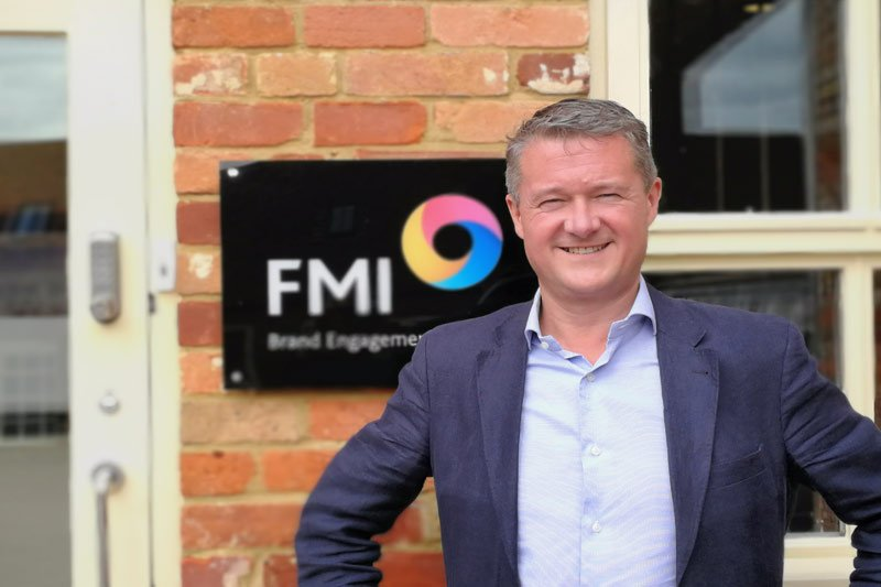andrew cattell joins fmi  the brand engagement agency