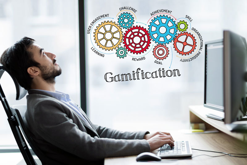 Why your attempt to gamify employee incentives fell apart
