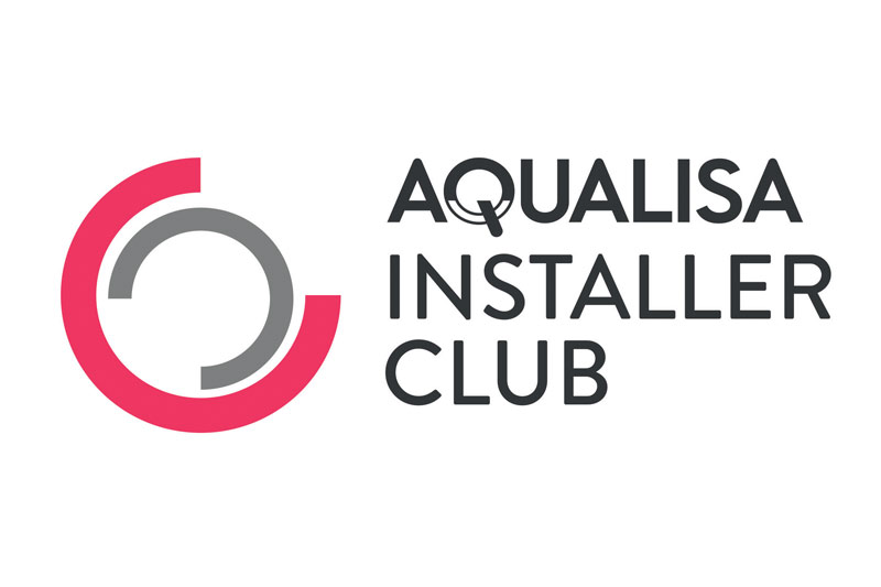 Aqualisa-Installer-Club-Logo