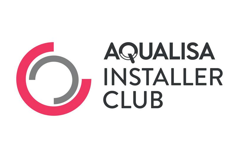 Aqualisa-Installer-Club-Logo