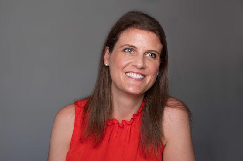 Lisa Dimbleby