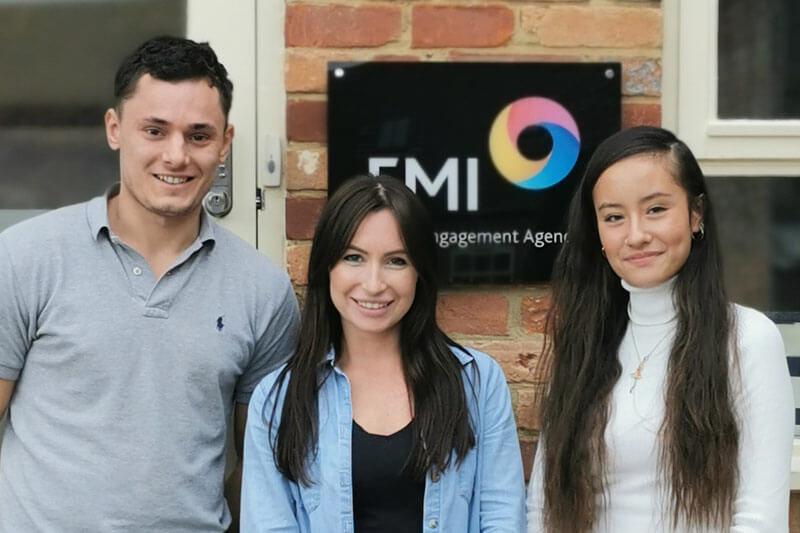 FMI makes trio of hires