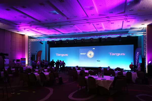 Memorable roadshow, conference, & hospitality events