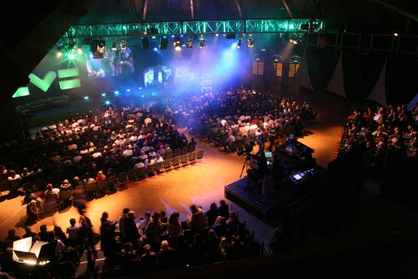 A top marketing and event management agency