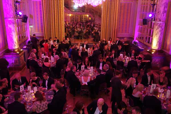 High end event management from FMI